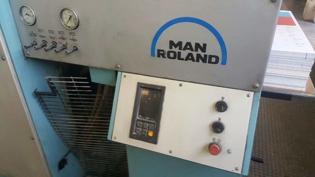 ROLAND 204 TOB, Year : 1991, ref.60813   www.coci-sa.com/en   60813n_20.jpg