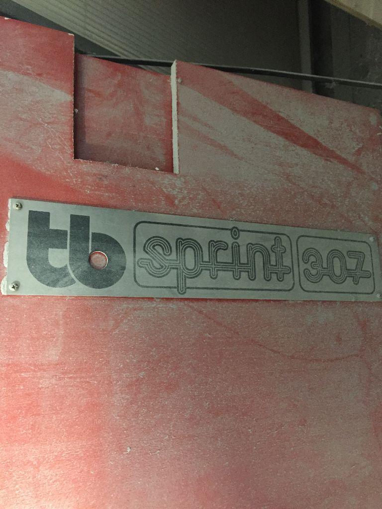 THEISEN-BONITZ 307, Año: 1983, ref.60907 | www.coci-sa.com/es | 60907n_3.jpg