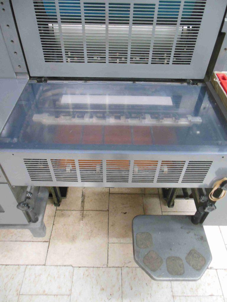 FUJI-SHINOHARA 52 IV P, Year : 2004, ref.61039 | www.coci-sa.com/en | 61039n_3.jpg