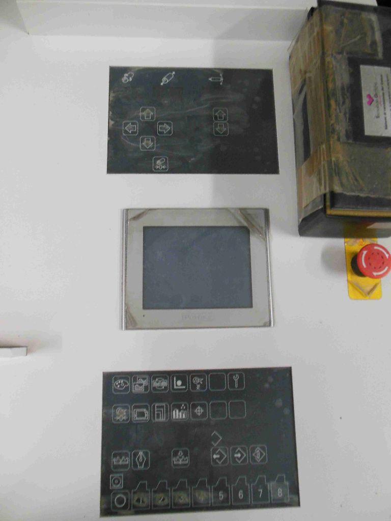FUJI-SHINOHARA 52 IV P, Year : 2004, ref.61039 | www.coci-sa.com/en | 61039n_8.jpg