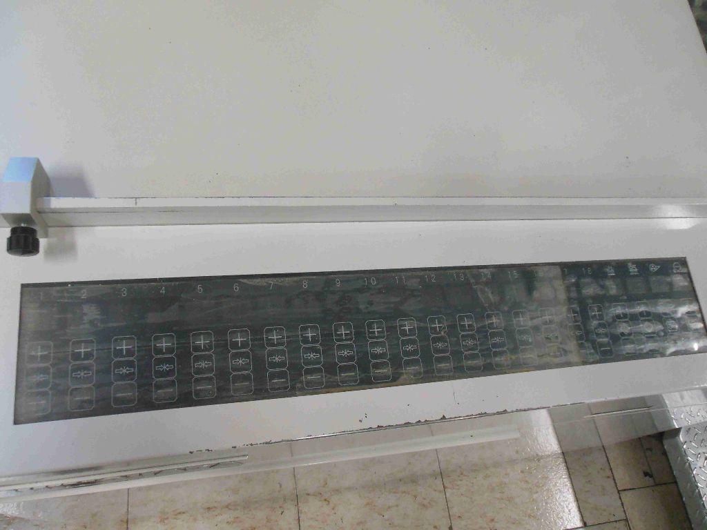 FUJI-SHINOHARA 52 IV P, Year : 2004, ref.61039 | www.coci-sa.com/en | 61039n_9.jpg