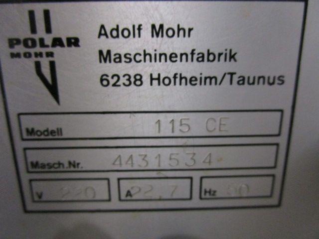 POLAR 115 CE, Rocznik : 1974, ref.61262 | www.coci-sa.com/pl | 61262n_1.jpg