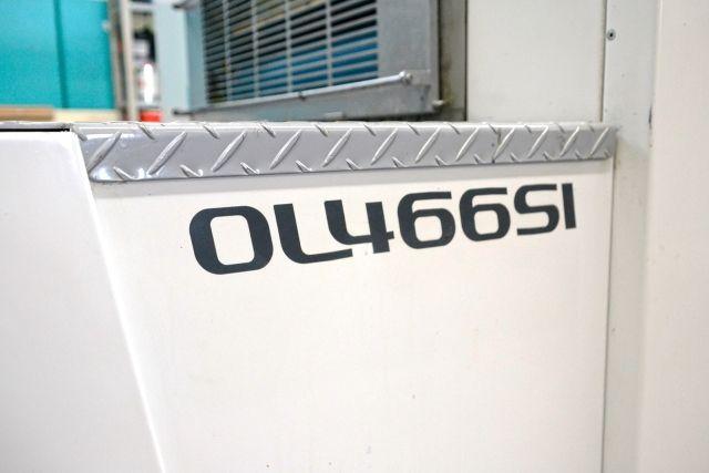 SAKURAI OLIVER 466, Year : 2002, ref.61290 | www.coci-sa.com/en | 61290n_8.jpg