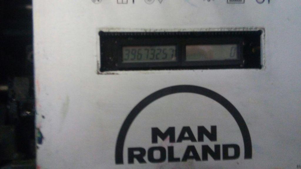 ROLAND 202 TOB, Year : 1993, ref.61373 | www.coci-sa.com/en | 61373n_1.jpg