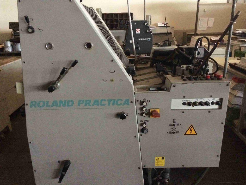 ROLAND PR00, Year : 1997, ref.61393 | www.coci-sa.com/en | 61393n_2.jpg