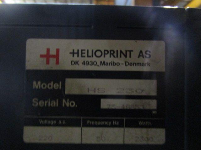 AGFA DUPLIPHOT HS230, Year : 1990, ref.61467 | www.coci-sa.com/en | 61467n_2.jpg