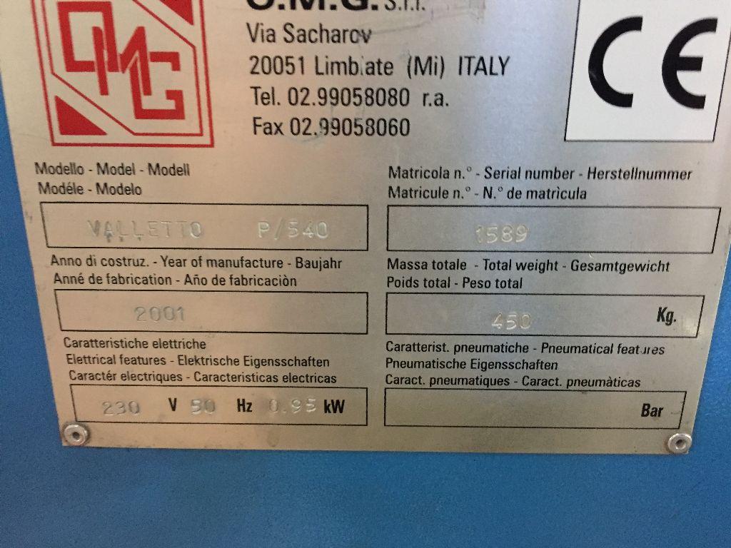 STAHL 66 6 4 4, Rocznik : 1997, ref.61560   www.coci-sa.com/pl   61560n_4.jpg