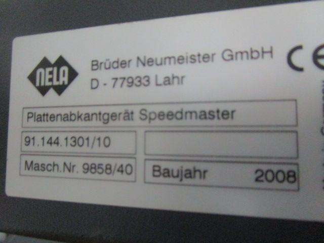 BENDER SM 74 102, Year : 2008, ref.62015 | www.coci-sa.com/en | 62015n.jpg