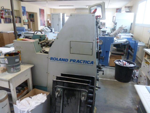 ROLAND PR00, Year : 1990, ref.62078 | www.coci-sa.com/en | 62078n_1.jpg
