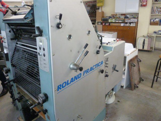 ROLAND PR00, Year : 1990, ref.62078 | www.coci-sa.com/en | 62078n_3.jpg