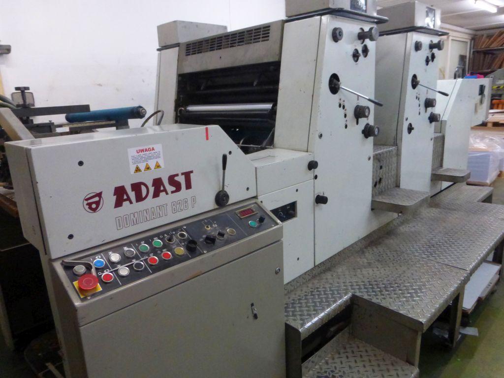 ADAST 826 P, Año: 1994, ref.62372 | www.coci-sa.com/es | 62372n_1.jpg