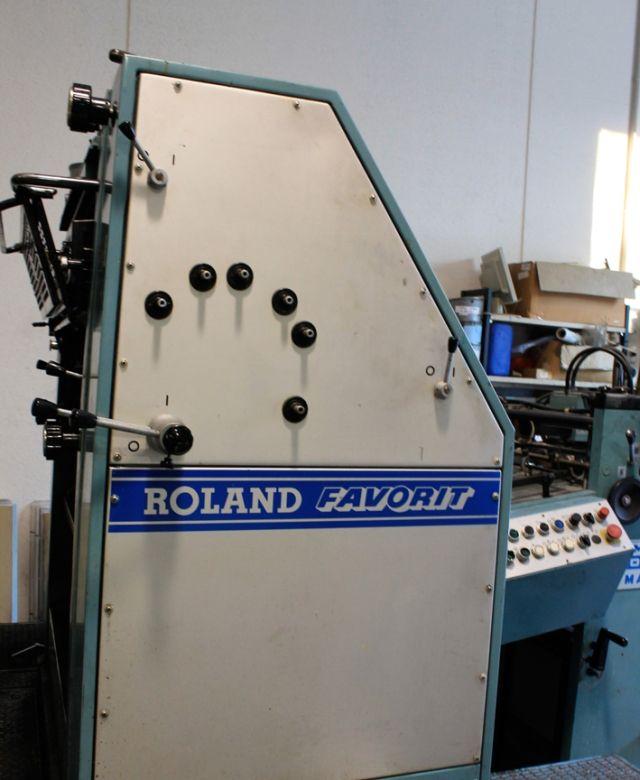 ROLAND RFFOB, Year : 1985, ref.62412 | www.coci-sa.com/en | 62412n_3.jpg