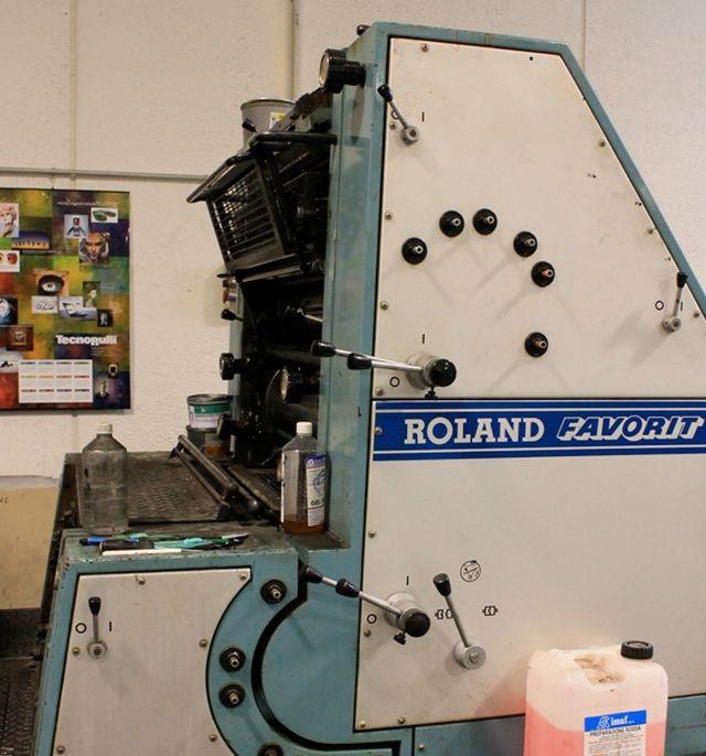 ROLAND RFFOB, Year : 1985, ref.62412 | www.coci-sa.com/en | 62412n_4.jpg