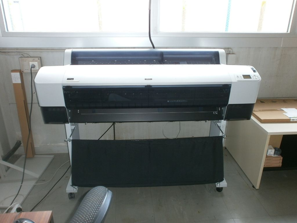 EPSON PRO 9800, Year : 2007, ref.62592   www.coci-sa.com/en   62592n.jpg