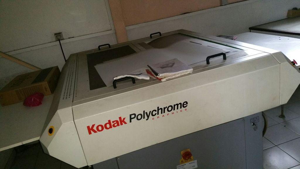 KODAK KOB 64, Year : 1995, ref.62658 | www.coci-sa.com/en | 62658n.jpg