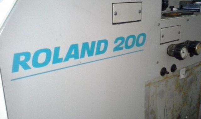 ROLAND 202 TOB, Year : 1996, ref.63060 | www.coci-sa.com/en | 63060n_2.jpg