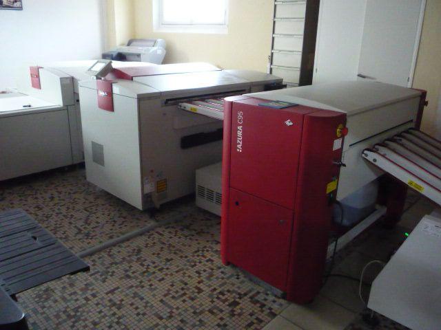 AGFA ACENTO, Year : 2011, ref.63215 | www.coci-sa.com/en | 63215n.jpg