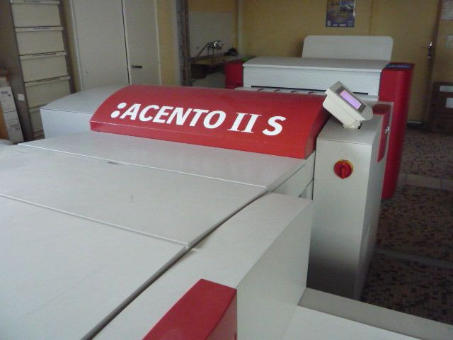 AGFA ACENTO, Year : 2011, ref.63215 | www.coci-sa.com/en | 63215n_1.jpg