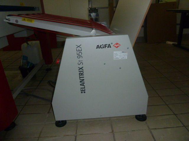 AGFA PALLADIO, Year : 2006, ref.63224 | www.coci-sa.com/en | 63224n_1.jpg