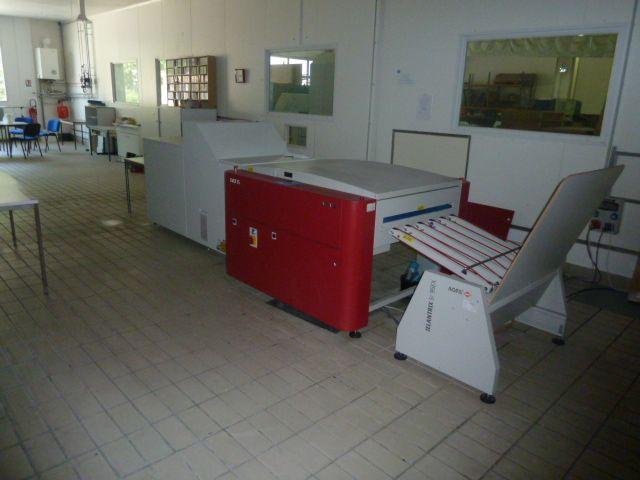 AGFA PALLADIO, Year : 2006, ref.63224 | www.coci-sa.com/en | 63224n_3.jpg