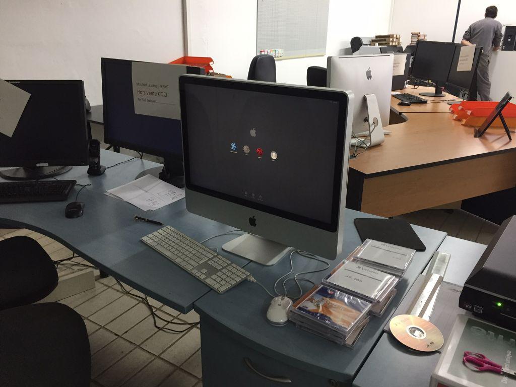 COMPUTER APPLE, Year : 2010, ref.63346 | www.coci-sa.com/en | 63346n_3.jpg