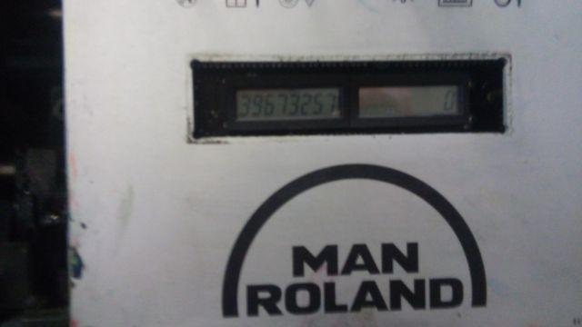 ROLAND 202 TOB, Year : 1992, ref.63380 | www.coci-sa.com/en | 63380n_3.jpg