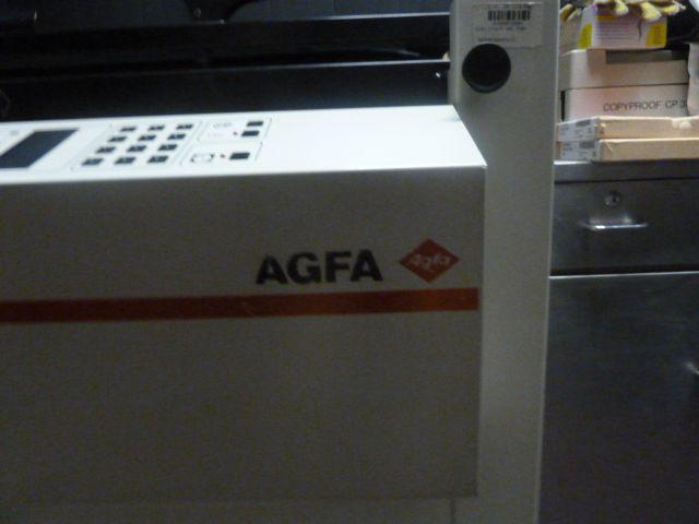 AGFA DUPLIPHOT 740, Year : 1993, ref.63433 | www.coci-sa.com/en | 63433n_1.jpg
