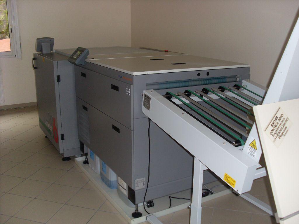 FUJIFILM LUXEL V9600, Year : 2011, ref.63560 | www.coci-sa.com/en | 63560n_1.jpg