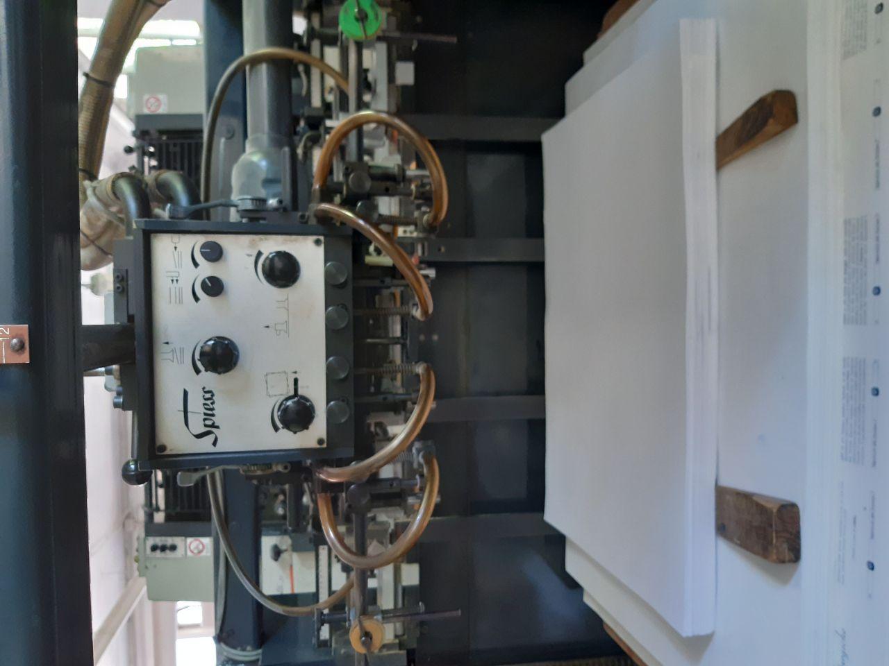MILLER TP 104 2, Year : 1988, ref.63646 | www.coci-sa.com/en | 63646n_2.jpg