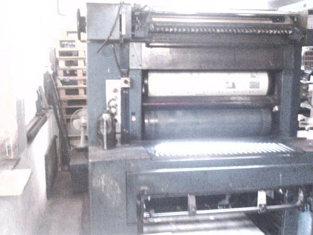 NEBIOLO INVICTA 38R, Year : 1975, ref.63700 | www.coci-sa.com/en | 63700n_2.jpg