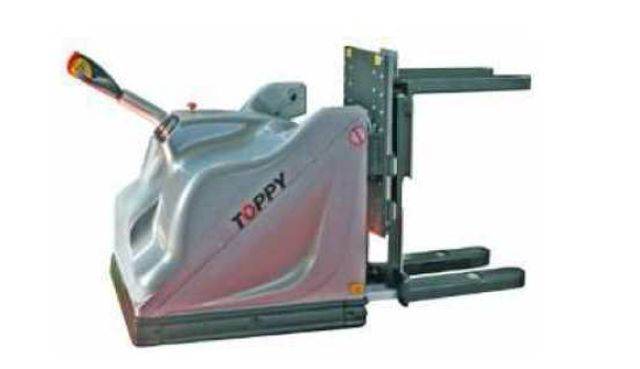 TOPPY 71x102, Year : 2021, ref.63833 | www.coci-sa.com/en | 63833n.jpg