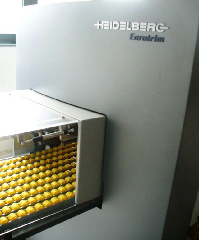 HEIDELBERG EUROTRIM, Year : 2006, ref.63949 | www.coci-sa.com/en | 63949n_3.jpg