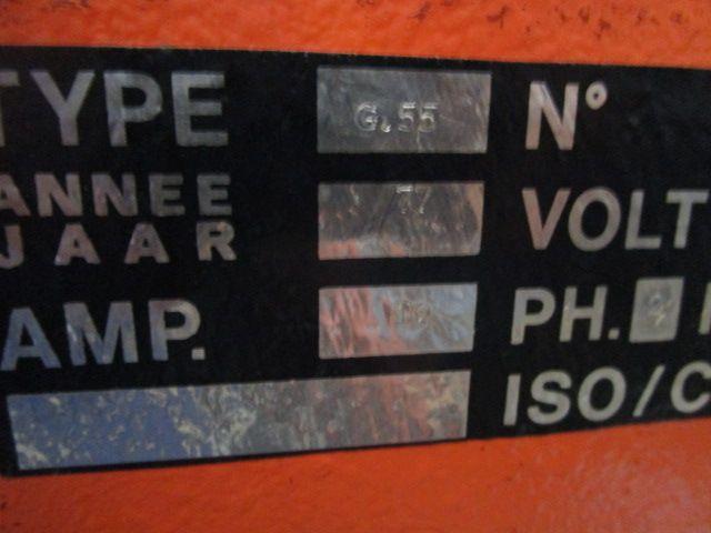 PRE-PRESS COPY FRAME, Year : 1977, ref.63965 | www.coci-sa.com/en | 63965n_3.jpg