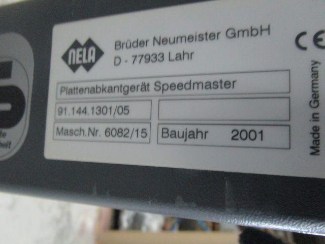 BENDER SM 74 102, Year : 2001, ref.63970 | www.coci-sa.com/en | 63970n.jpg