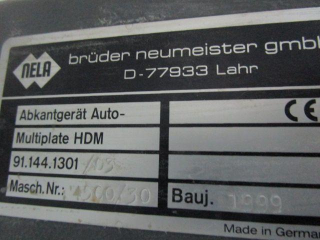 BENDER SM 74 102, Year : 1999, ref.63973 | www.coci-sa.com/en | 63973n_2.jpg