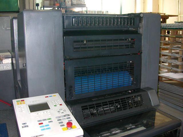 HEIDELBERG SM 52 2, Year : 1998, ref.64120 | www.coci-sa.com/en | 64120n_2.jpg