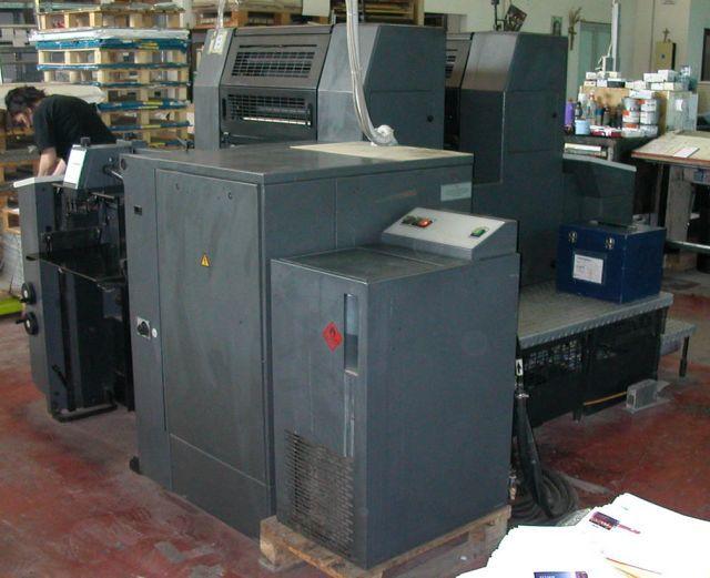 HEIDELBERG SM 52 2, Year : 1998, ref.64120 | www.coci-sa.com/en | 64120n_5.jpg