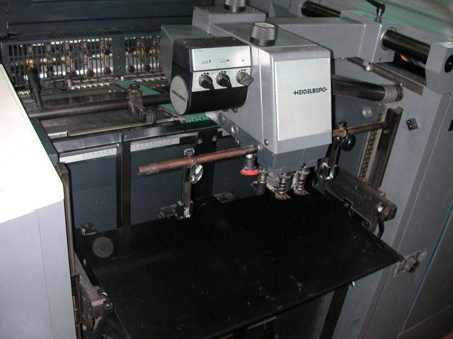 HEIDELBERG SM 52 2, Year : 1998, ref.64120 | www.coci-sa.com/en | 64120n_8.jpg