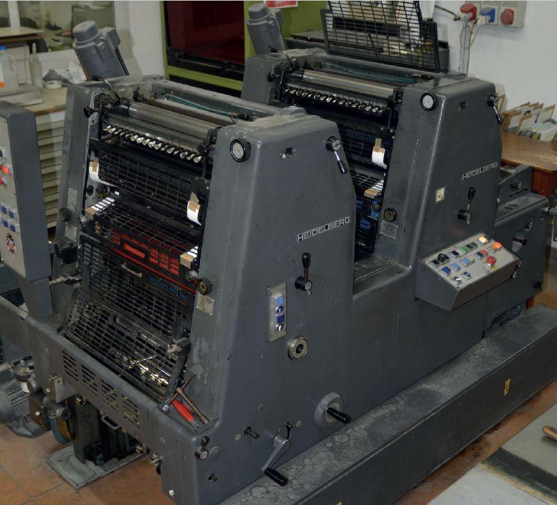 HEIDELBERG GTOZ 52, Year : 1988, ref.64138 | www.coci-sa.com/en | 64138n_8.jpg
