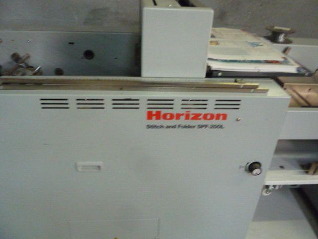 HORIZON VAC 600, Año: 2015, ref.64257 | www.coci-sa.com/es | 64257n_3.jpg