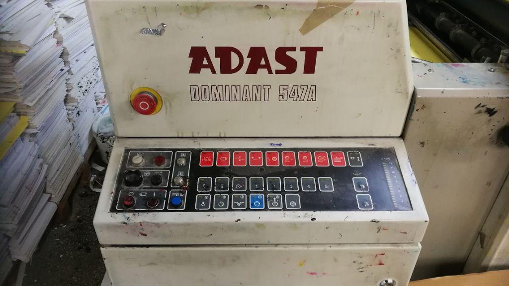 ADAST 547 AP, Year : 2001, ref.64271 | www.coci-sa.com/en | 64271n_4.jpg