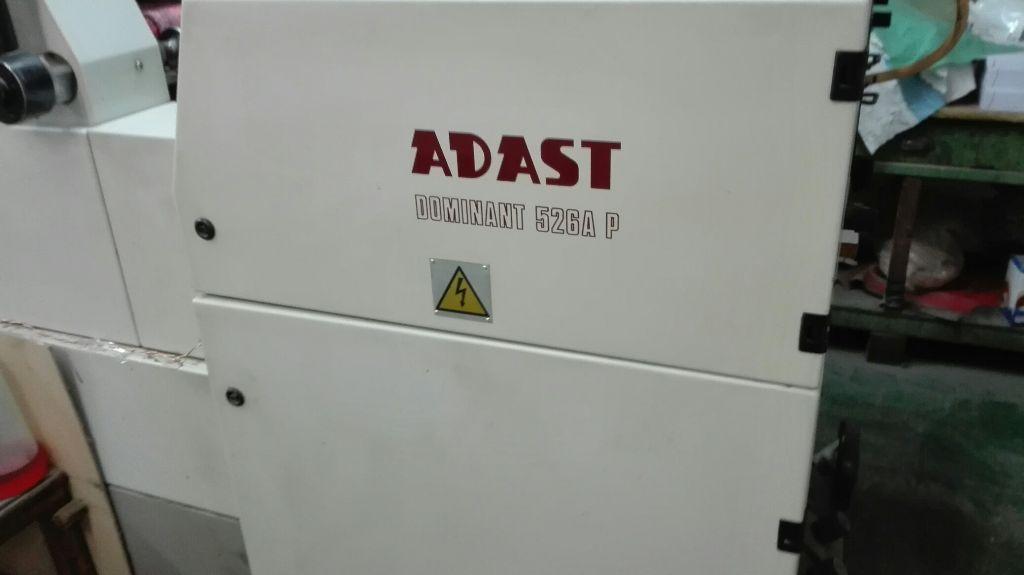 ADAST 526 P, Year : 1998, ref.64369 | www.coci-sa.com/en | 64369n.jpg
