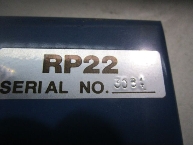 PUNCH RYOBI, Year : 1995, ref.64389 | www.coci-sa.com/en | 64389n.jpg