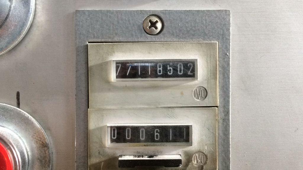 ROLAND RVK3B, Year : 1980, ref.64580 | www.coci-sa.com/en | 64580n_2.jpg