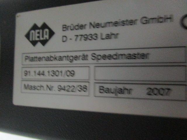 BENDER SM 74 102, Year : 2007, ref.64660 | www.coci-sa.com/en | 64660n.jpg