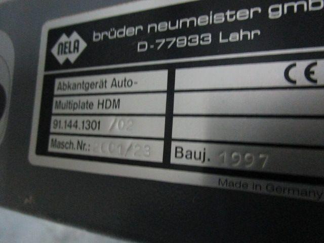 BENDER SM 74 102, Year : 1997, ref.64662 | www.coci-sa.com/en | 64662n.jpg