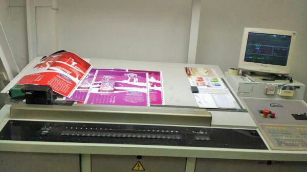 ROLAND 305 HOB L, Year : 2000, ref.64797 | www.coci-sa.com/en | 64797n_1.jpg