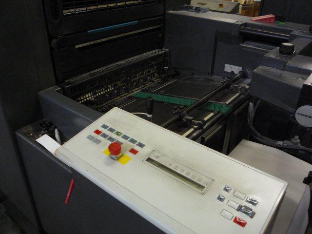 HEIDELBERG SM 52 4P, Year : 1996, ref.64807 | www.coci-sa.com/en | 64807n_3.jpg