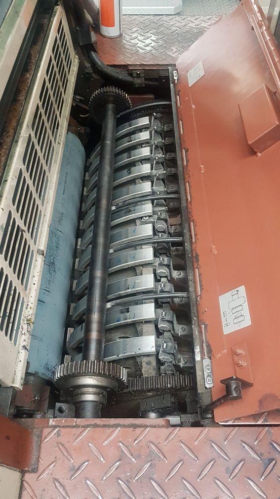 FUJI-SHINOHARA 66 II P, Year : 1990, ref.64820 | www.coci-sa.com/en | 64820n_3.jpg