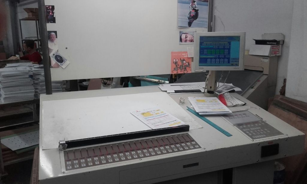 MITSUBISHI 1F 5, Year : 2002, ref.64865   www.coci-sa.com/en   64865n_9.jpg